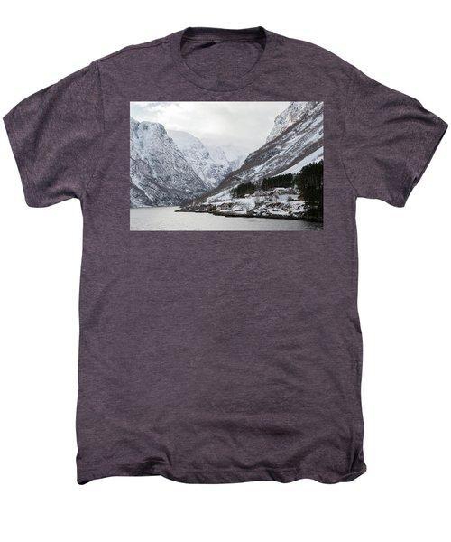 A Quiet Life Men's Premium T-Shirt
