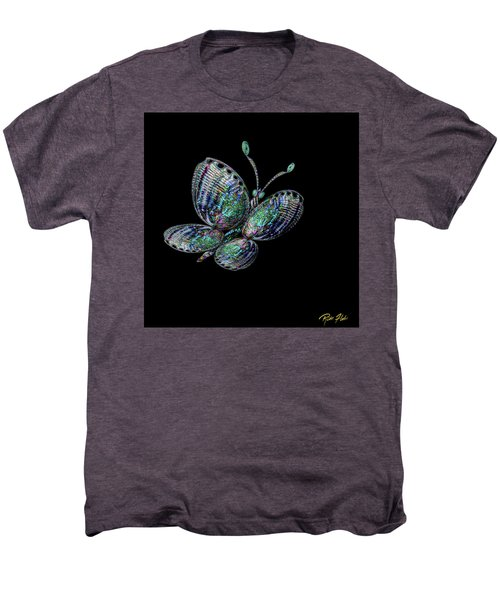 Abalonefly Men's Premium T-Shirt