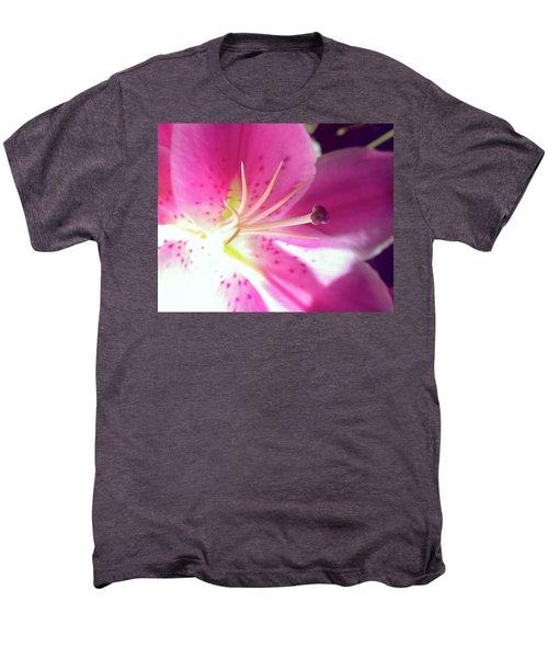 Aflame Men's Premium T-Shirt