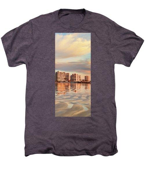Afloat 6x14 Panel 5 Men's Premium T-Shirt