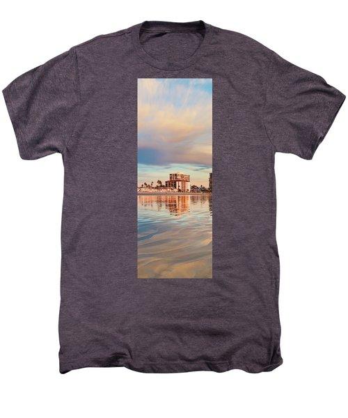 Afloat 6x14 Panel 4 Men's Premium T-Shirt