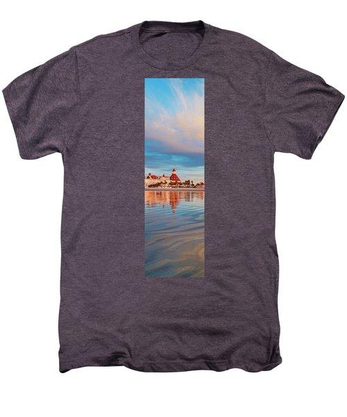 Afloat 6x20 Panel 3 Men's Premium T-Shirt