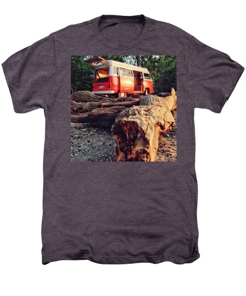 Alani By The River Men's Premium T-Shirt