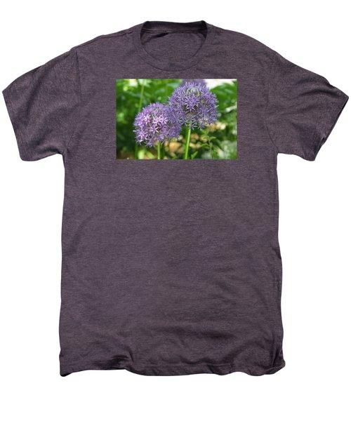 Allium Men's Premium T-Shirt
