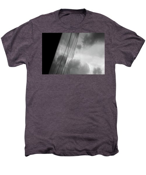 Architecture And Immorality Men's Premium T-Shirt