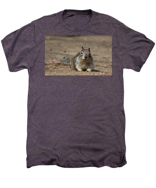 Army Crawl - 2 Men's Premium T-Shirt