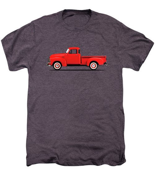 The 3100 Pickup Truck Men's Premium T-Shirt