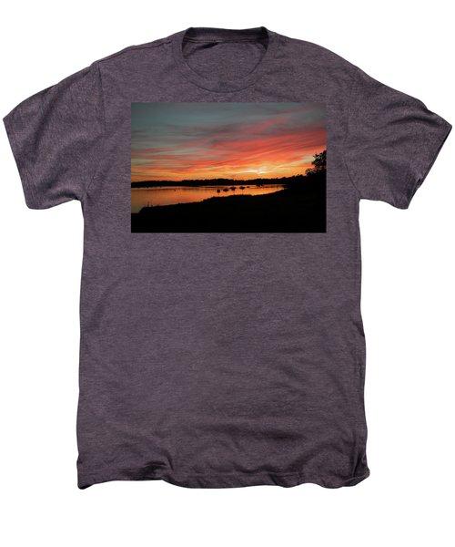 Arzal Sunset Men's Premium T-Shirt