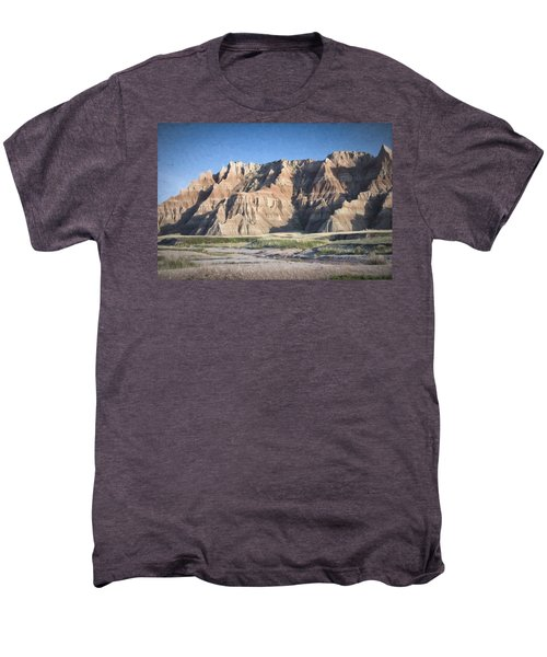 Badlands Men's Premium T-Shirt