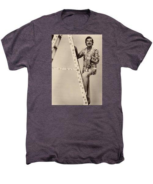 Band Leader Doc Serverinsen 1974 Men's Premium T-Shirt