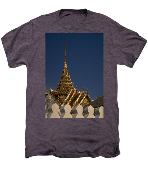 Bangkok Grand Palace Men's Premium T-Shirt