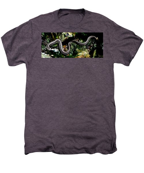Beach Guardian Men's Premium T-Shirt