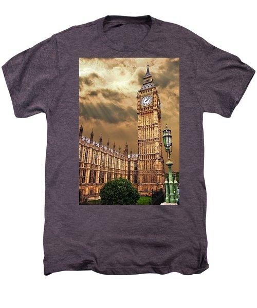 Big Ben's House Men's Premium T-Shirt
