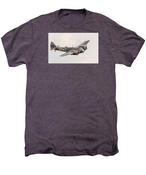 Blenheim Mk I Men's Premium T-Shirt