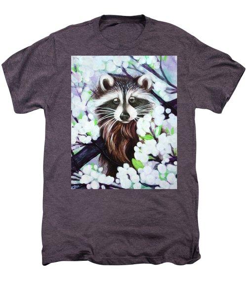 Blossom Men's Premium T-Shirt
