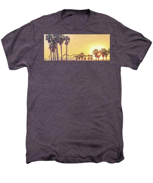 Cali Vibes Men's Premium T-Shirt