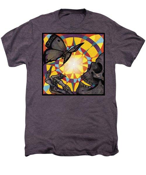 Change Mandala Men's Premium T-Shirt
