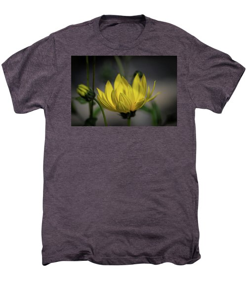 Colour Of Sun Men's Premium T-Shirt