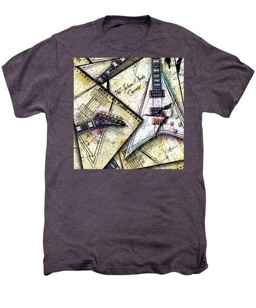 Concordia Men's Premium T-Shirt