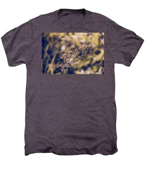 Dance With Lights Men's Premium T-Shirt