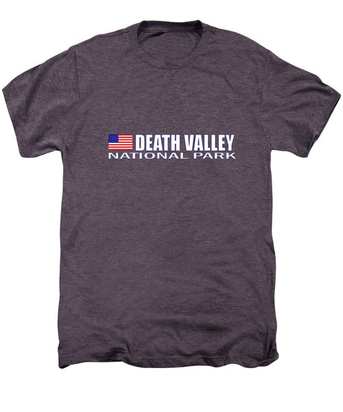 Death Valley Men's Premium T-Shirt