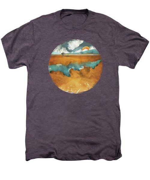 Desert Lake Men's Premium T-Shirt