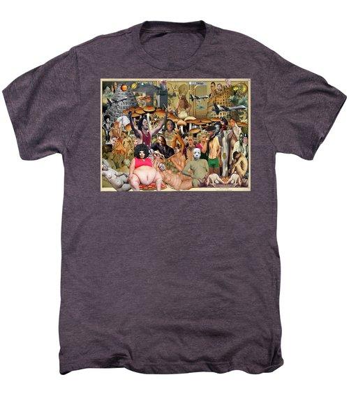 Don't Ask, Don't Tell Men's Premium T-Shirt