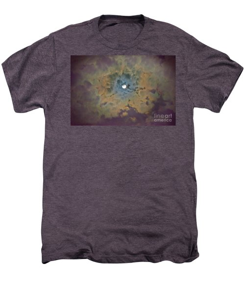 Dramatic Sky Men's Premium T-Shirt