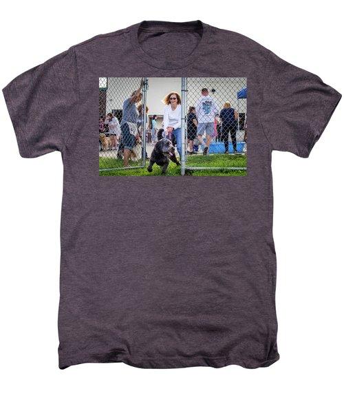 Ebhs 23 Men's Premium T-Shirt
