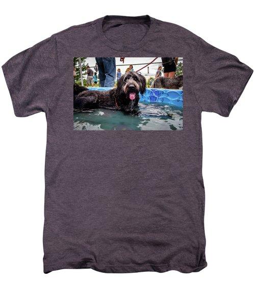 Ebhs 65 Men's Premium T-Shirt