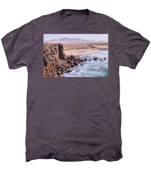 El Cotillo - Fuerteventura Men's Premium T-Shirt