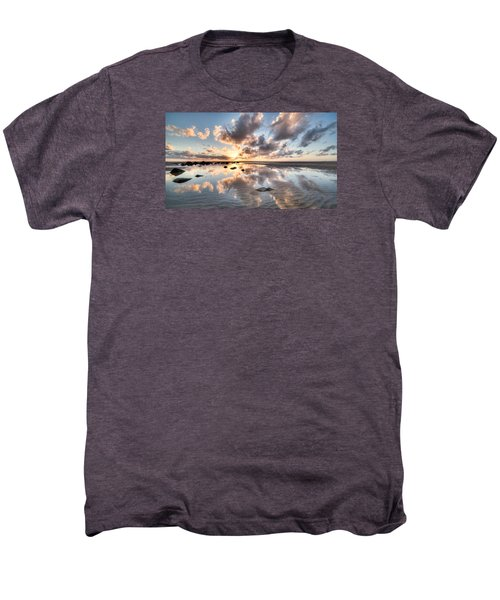 Elliott Calling #2 Men's Premium T-Shirt