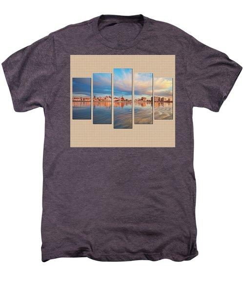Example Panels Men's Premium T-Shirt