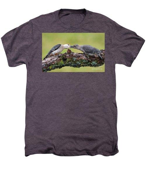 Feeding Time Men's Premium T-Shirt