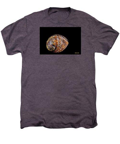 Flame Abalone Men's Premium T-Shirt