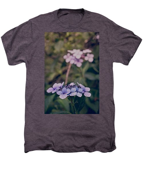 Flower Of The Month Men's Premium T-Shirt