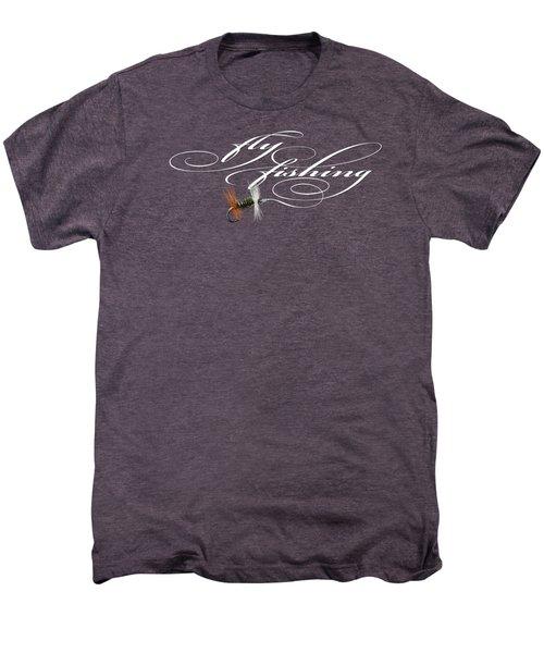 Fly Fishing Renegade  Men's Premium T-Shirt
