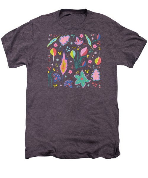 Fun In The Garden Men's Premium T-Shirt