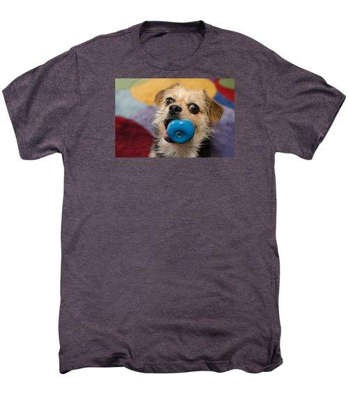 Gas Men's Premium T-Shirt