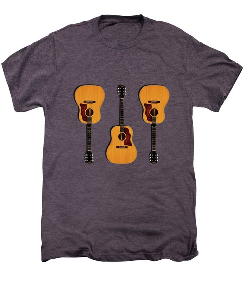 Gibson J-50 1967 Men's Premium T-Shirt by Mark Rogan