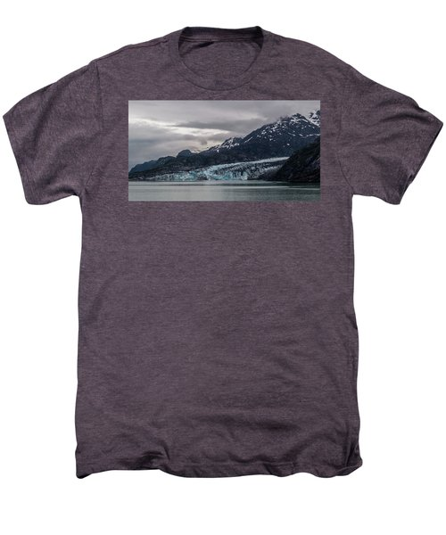 Glacier Bay Men's Premium T-Shirt