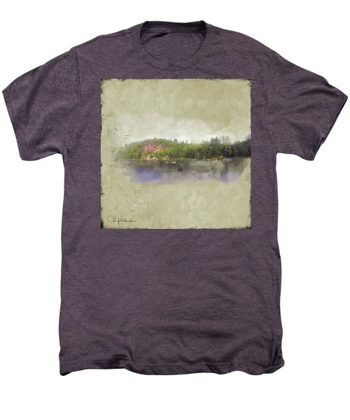 Gull Pond Men's Premium T-Shirt