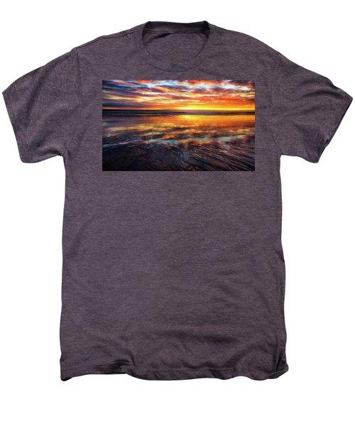 Hampton Beach Men's Premium T-Shirt