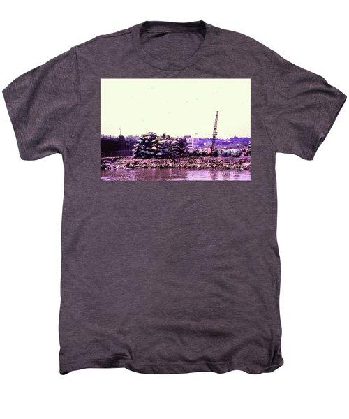 Harlem River Junkyard Men's Premium T-Shirt