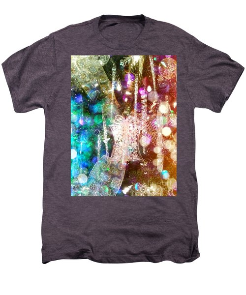 Holiday Fantasy Men's Premium T-Shirt