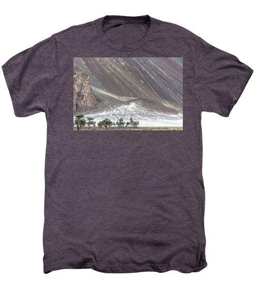 Hunder Desert Men's Premium T-Shirt