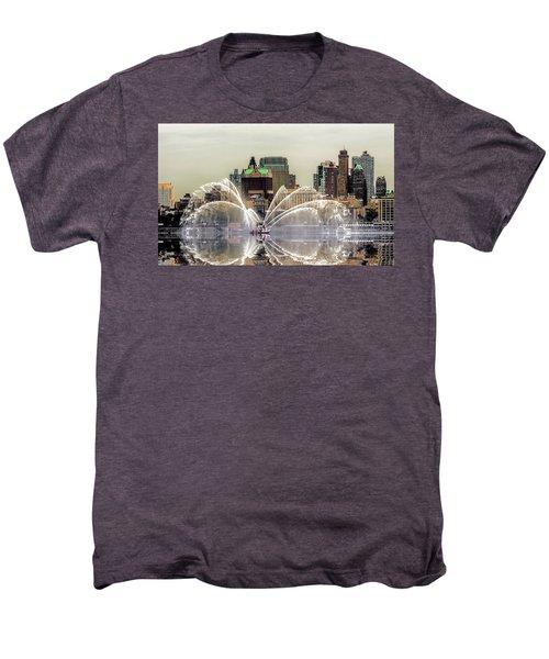 I Love My Job Men's Premium T-Shirt