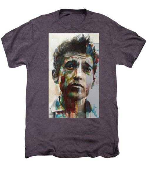 I Want You  Men's Premium T-Shirt