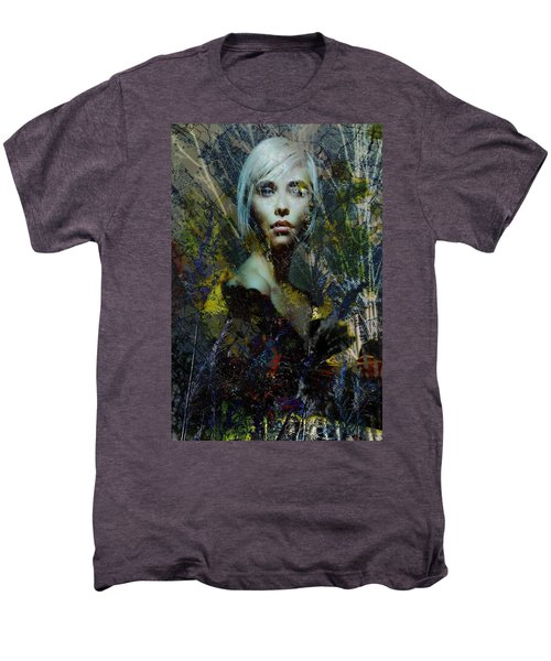 Into The Woods Men's Premium T-Shirt