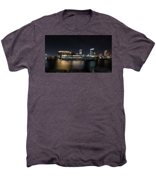 Jamaica Bay Men's Premium T-Shirt